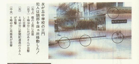 1997年5月24日に行方不明になった神戸市須磨区友が丘の土師淳君(当時... 冤罪・国策・でっ